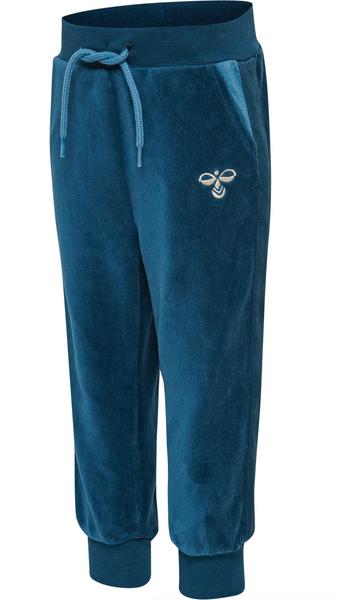 Bilde av bukse tamatoa majolica blue