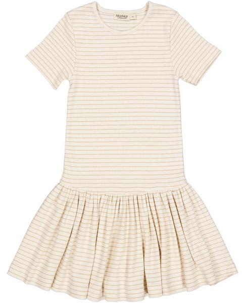 Bilde av kjole deanie hay stripe