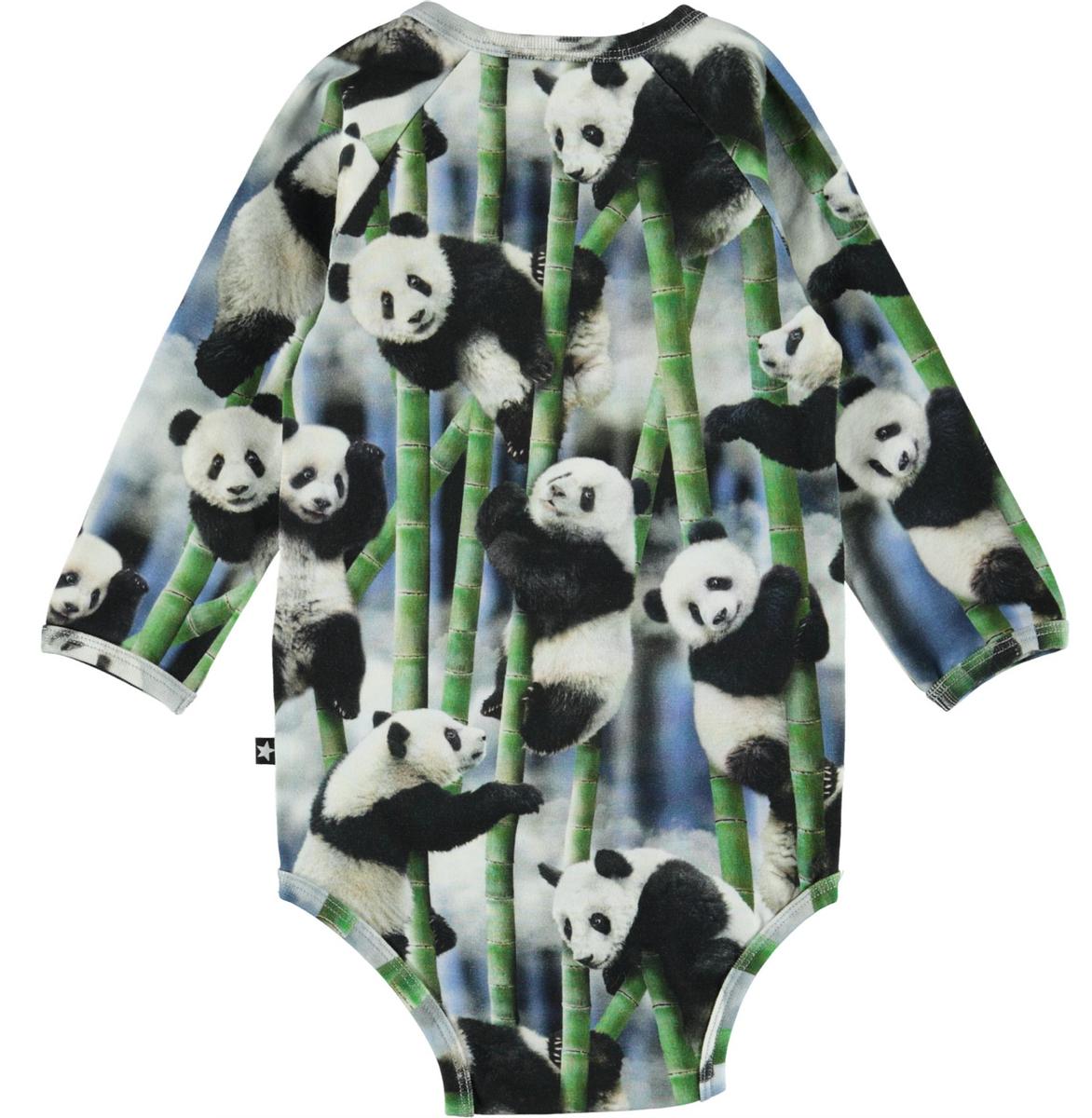 body field panda