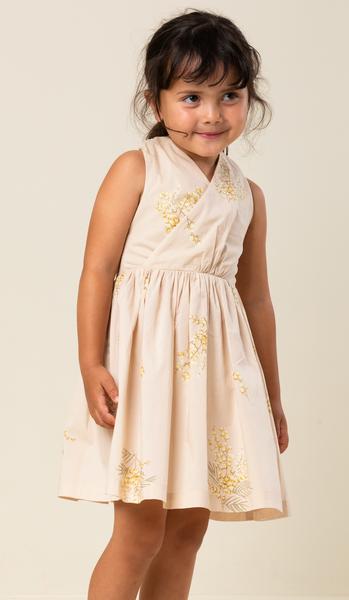 Bilde av kjole duja mimosa