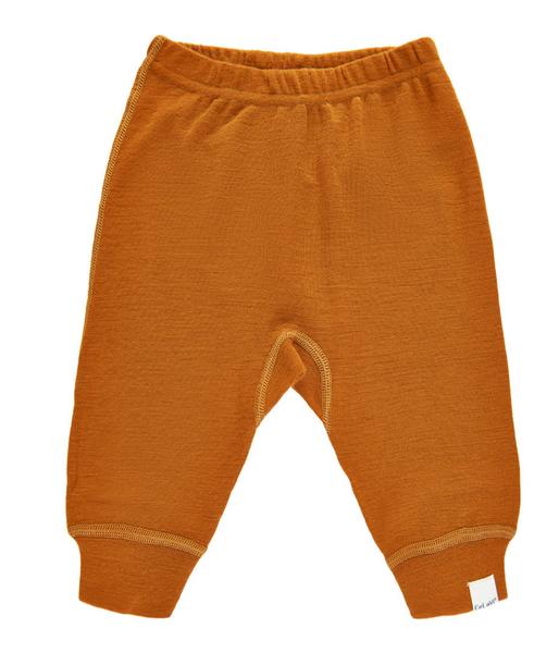 Bilde av bukse ull pumpkin spice