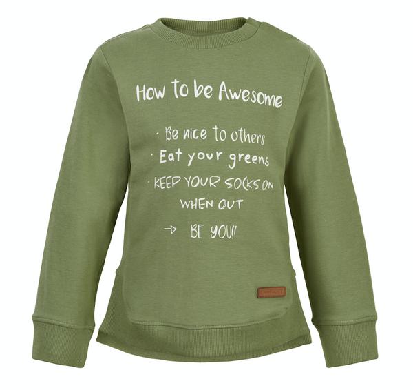 Bilde av genser enfant